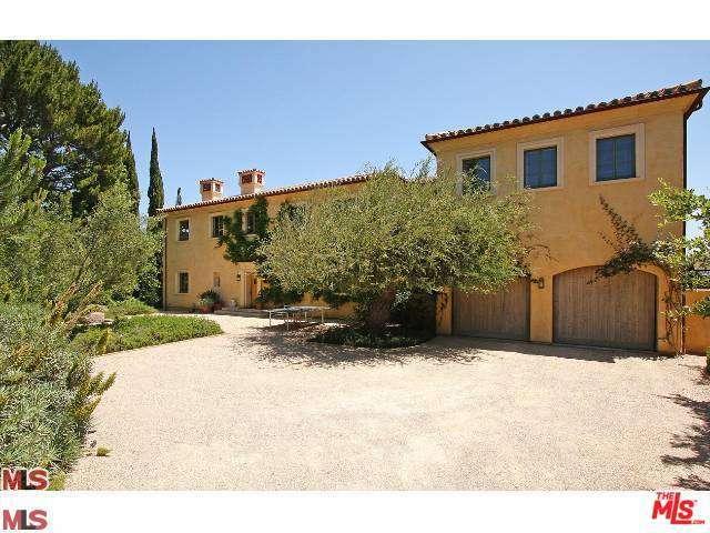 Rental Homes for Rent, ListingId:31107962, location: 15442 MULHOLLAND Drive Los Angeles 90077