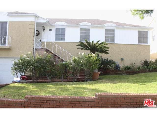Rental Homes for Rent, ListingId:31077855, location: 5039 INADALE Avenue Windsor Hills 90043