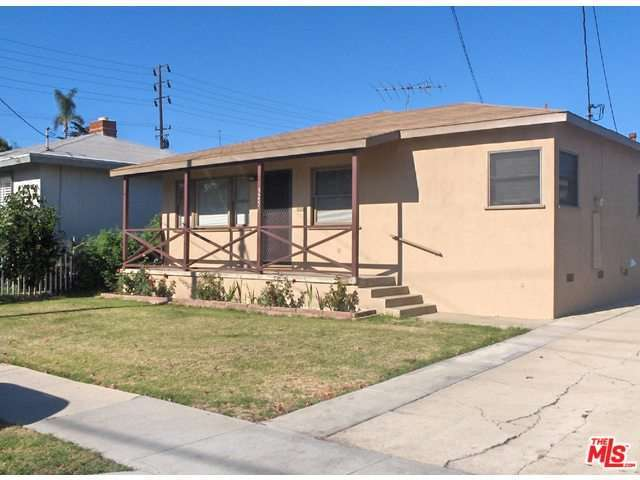 Rental Homes for Rent, ListingId:31086767, location: 525 PLYMOUTH Street Inglewood 90302