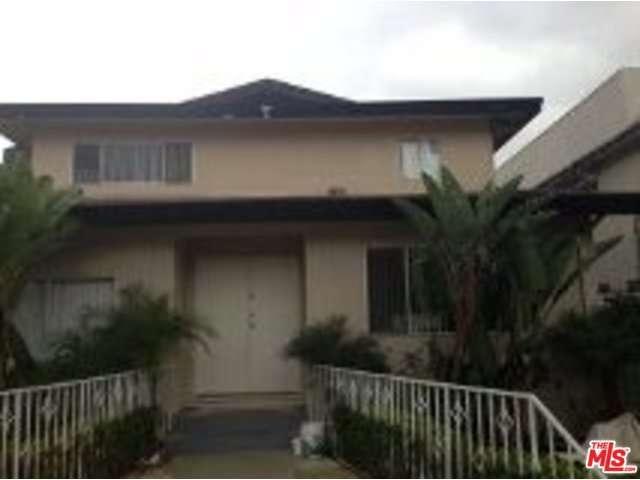 Rental Homes for Rent, ListingId:31086755, location: 620 MYRTLE Avenue Inglewood 90301