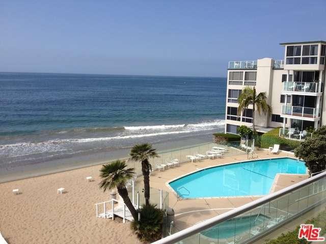 Rental Homes for Rent, ListingId:31093480, location: 22548 PACIFIC COAST Highway Malibu 90265