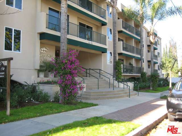 Rental Homes for Rent, ListingId:31187580, location: 4501 CEDROS Avenue Sherman Oaks 91403