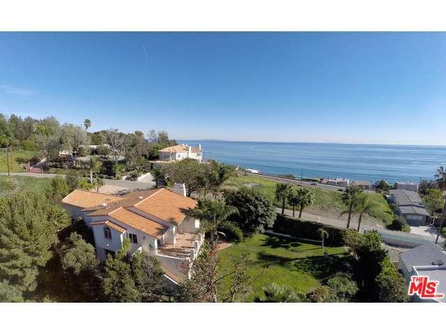 Rental Homes for Rent, ListingId:31143784, location: 27139 SEA VISTA Drive Malibu 90265