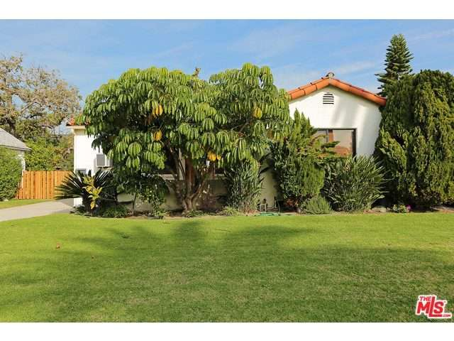 Rental Homes for Rent, ListingId:31143627, location: 4114 MADISON Avenue Culver City 90232