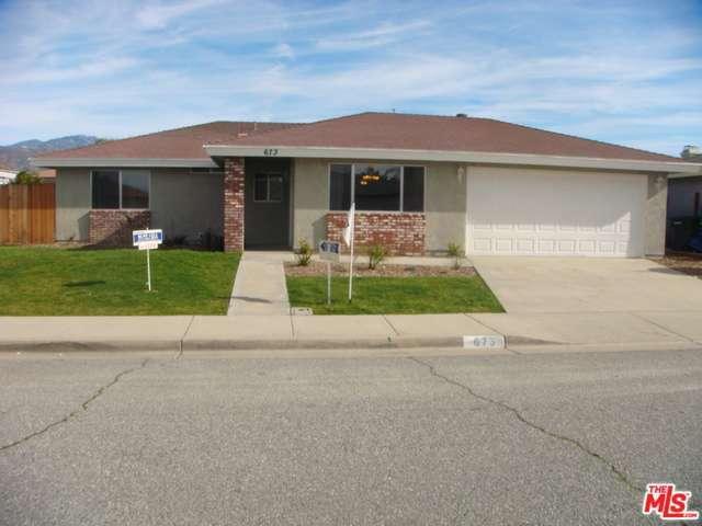 Rental Homes for Rent, ListingId:31187484, location: 673 SALAM Place San Jacinto 92583