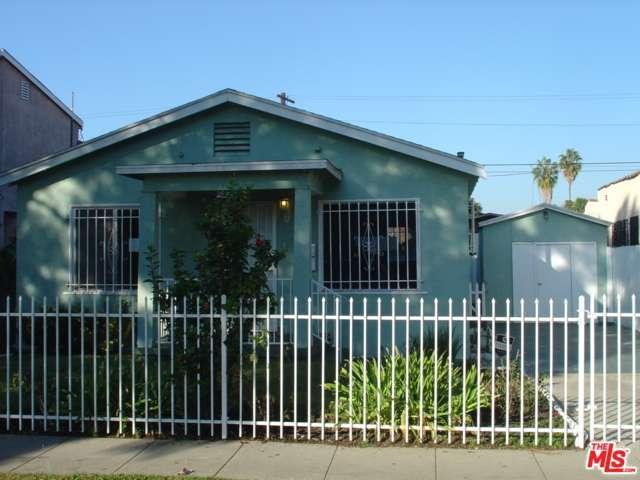2823 S Cochran Ave, Los Angeles, CA 90016