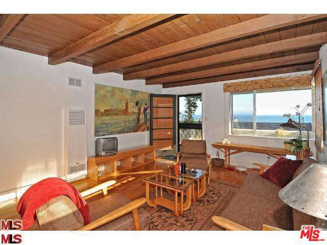 Rental Homes for Rent, ListingId:31187510, location: 25121 MALIBU Road Malibu 90265