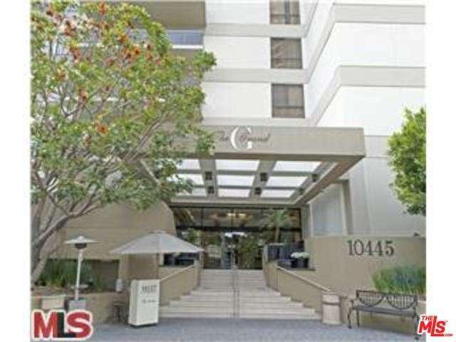 Rental Homes for Rent, ListingId:31187371, location: 10445 WILSHIRE Los Angeles 90024