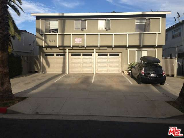 Rental Homes for Rent, ListingId:31187290, location: 1543 EUCLID Street Santa Monica 90404