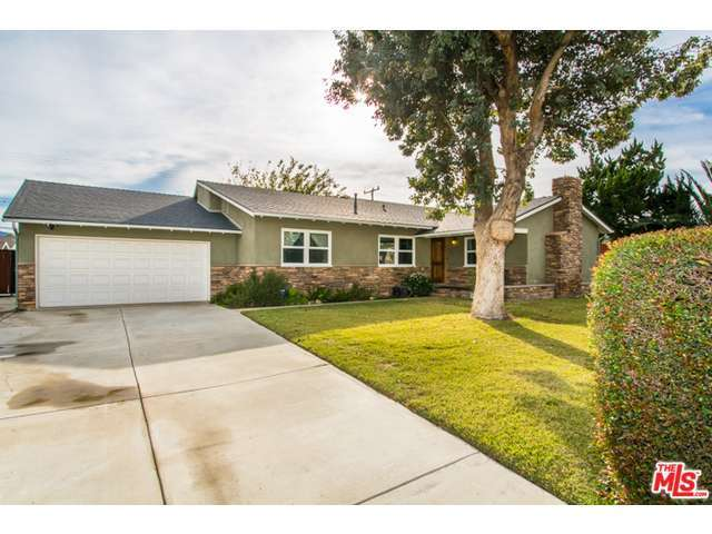 Rental Homes for Rent, ListingId:31187180, location: 836 MARGO Drive Simi Valley 93065