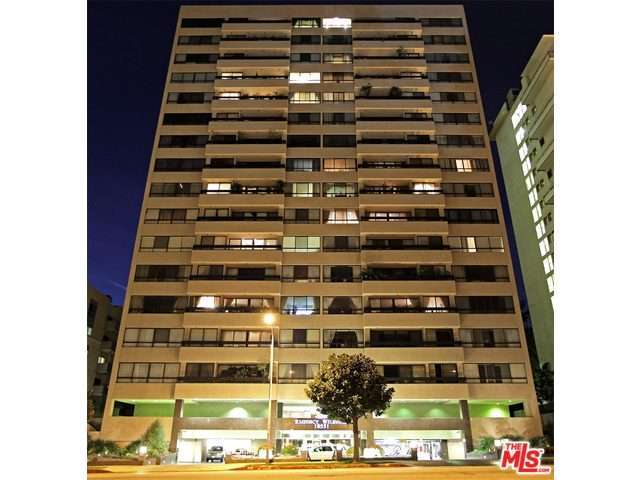 Rental Homes for Rent, ListingId:31736769, location: 10551 WILSHIRE Los Angeles 90024