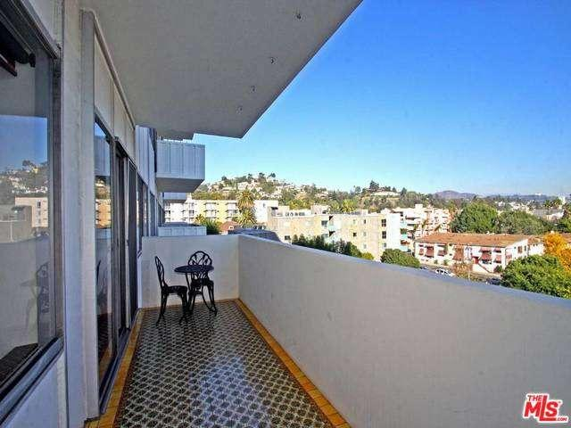 Rental Homes for Rent, ListingId:31187331, location: 7135 HOLLYWOOD Boulevard Los Angeles 90046
