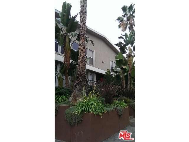 Rental Homes for Rent, ListingId:31187457, location: 929 North CURSON Avenue West Hollywood 90046