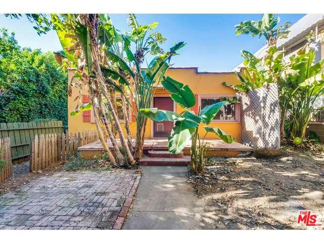 Rental Homes for Rent, ListingId:31187100, location: 1161 FULLER Avenue West Hollywood 90046