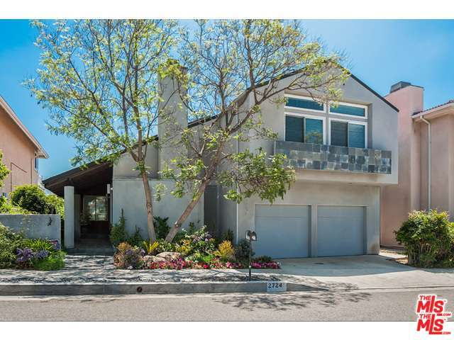 Rental Homes for Rent, ListingId:31187334, location: 2724 ANGELO Drive Los Angeles 90077