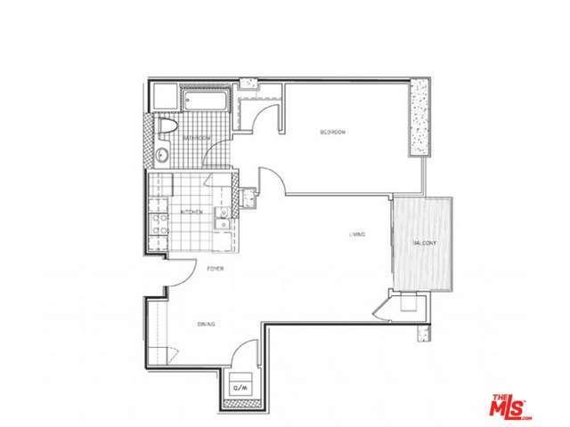 Rental Homes for Rent, ListingId:31187151, location: 5440 North TUJUNGA Avenue North Hollywood 91601