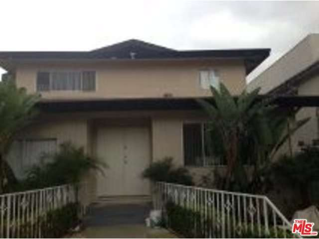 Rental Homes for Rent, ListingId:31230773, location: 620 MYRTLE Avenue Inglewood 90301