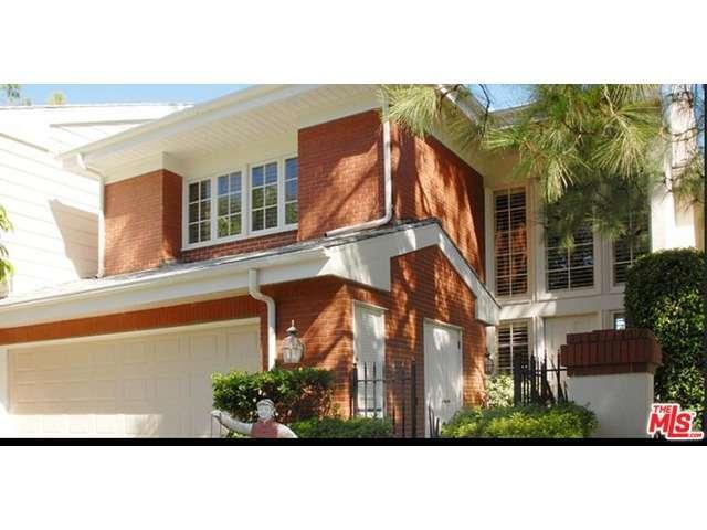 Rental Homes for Rent, ListingId:31230760, location: 12555 THE VISTA Los Angeles 90049