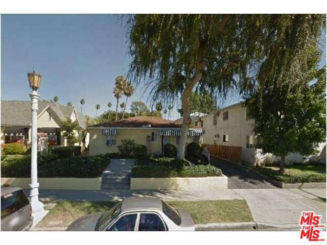 Rental Homes for Rent, ListingId:31274124, location: 1104 North LAKE Avenue Pasadena 91104