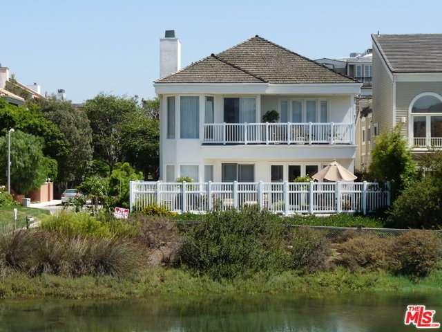 Rental Homes for Rent, ListingId:31351434, location: 4903 ROMA Court Venice 90292