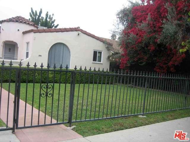 Rental Homes for Rent, ListingId:31247461, location: 1428 BERKELEY Street Santa Monica 90404