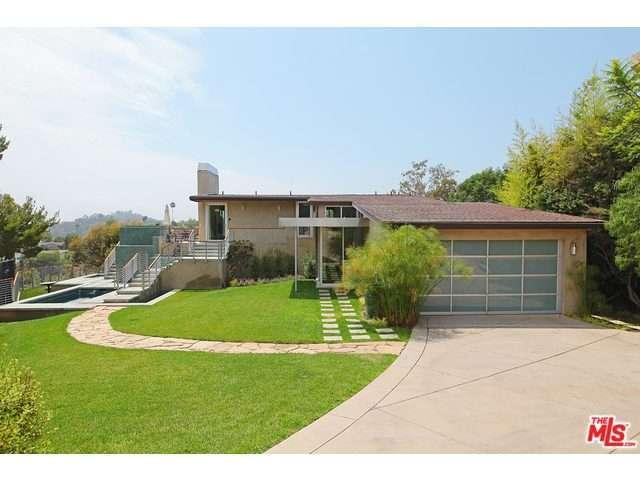 Rental Homes for Rent, ListingId:31261707, location: 917 KENTER Way Los Angeles 90049