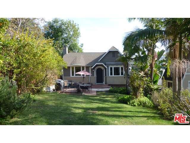Rental Homes for Rent, ListingId:31261711, location: 720 LA FAYETTE PARK Place Los Angeles 90026