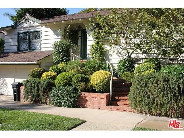 Rental Homes for Rent, ListingId:31862050, location: 10290 CHEVIOT Drive Los Angeles 90064