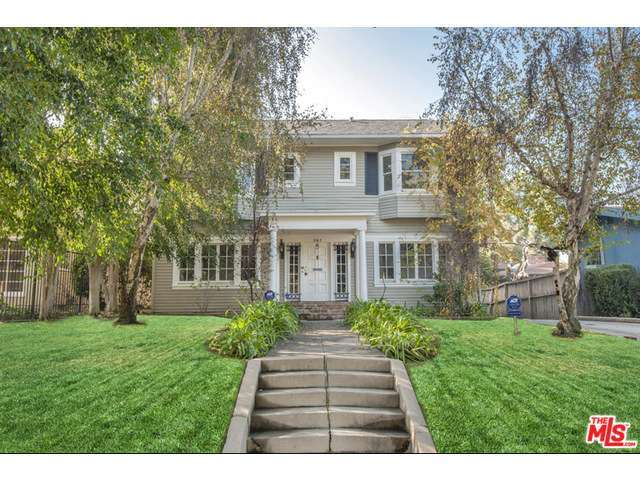 Rental Homes for Rent, ListingId:31274153, location: 367 North VAN NESS Avenue Los Angeles 90004