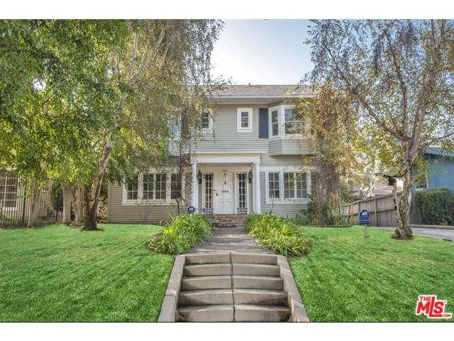 Rental Homes for Rent, ListingId:31274153, location: 367 North VAN NESS Avenue Los Angeles 90004