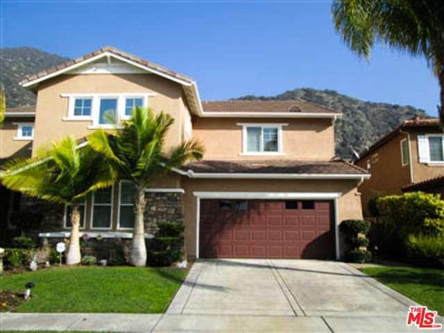 Rental Homes for Rent, ListingId:31274218, location: 27 TURNING LEAF Way Azusa 91702