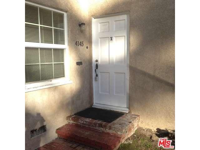 Rental Homes for Rent, ListingId:31294039, location: 4141 EDGEHILL Drive Los Angeles 90008