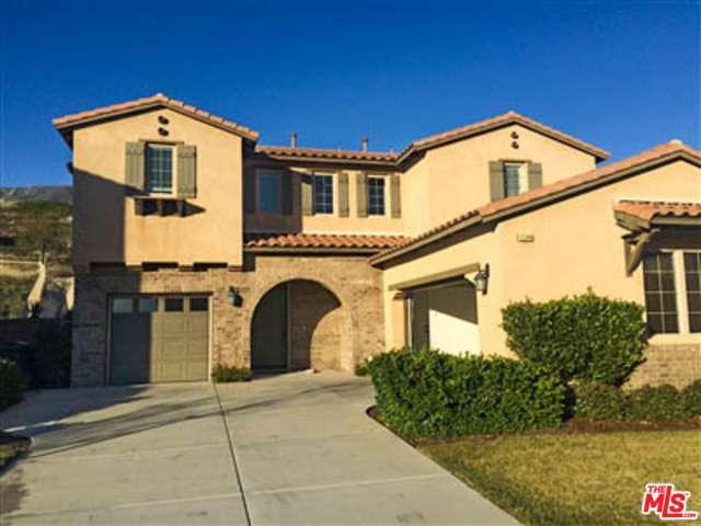 Rental Homes for Rent, ListingId:31305601, location: 12340 MACON Drive Rancho Cucamonga 91739