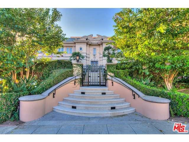 Rental Homes for Rent, ListingId:33354886, location: 817 WHITTIER Drive Beverly Hills 90210