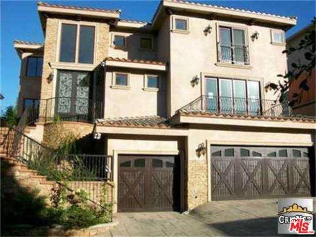 Rental Homes for Rent, ListingId:31305532, location: 3946 GLENRIDGE Drive Sherman Oaks 91423