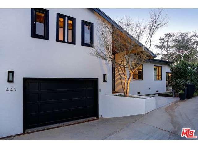 Rental Homes for Rent, ListingId:31311732, location: 443 North GREENCRAIG Road Los Angeles 90049