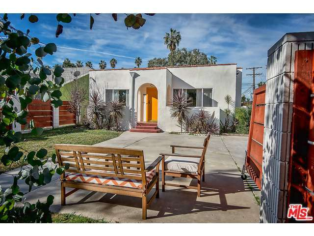 4417 8th Ave, Los Angeles, CA 90043