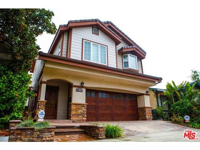 Rental Homes for Rent, ListingId:31337426, location: 204 North PALM Avenue Alhambra 91801