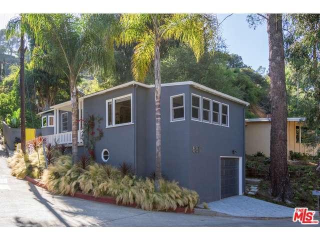 8811 Skyline Dr, Los Angeles, CA 90046