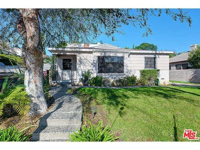 Rental Homes for Rent, ListingId:31337357, location: 11975 VICTORIA Avenue Los Angeles 90066