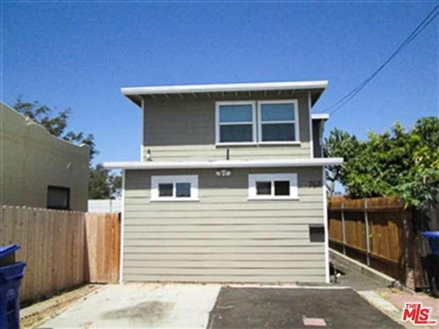 Rental Homes for Rent, ListingId:31337510, location: 762 CERRO GORDO Avenue San Diego 92102