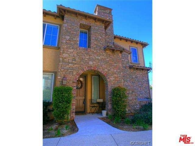 Rental Homes for Rent, ListingId:31351473, location: 23923 BRESCIA Drive Valencia 91354