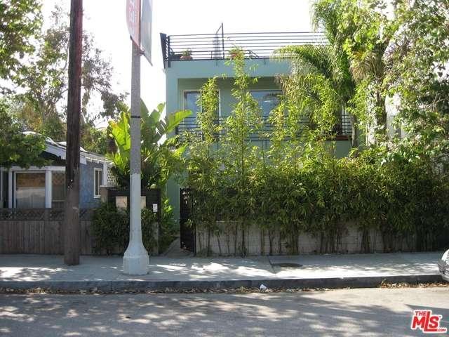 Rental Homes for Rent, ListingId:31369337, location: 306 South VENICE Venice 90291