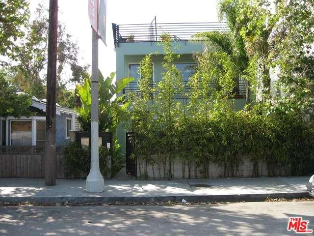 Rental Homes for Rent, ListingId:31369337, location: 306 South VENICE Venice 90291