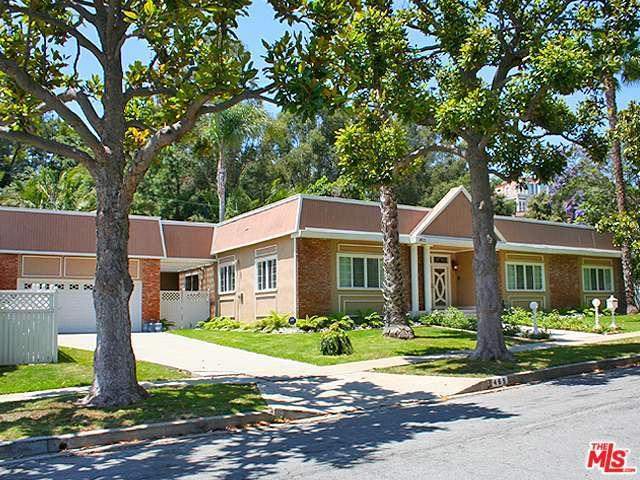 Rental Homes for Rent, ListingId:31369300, location: 465 BOWLING GREEN Way Los Angeles 90049