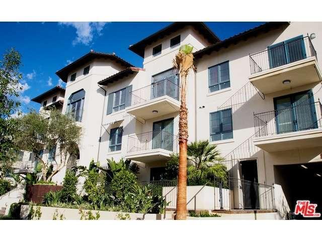 Rental Homes for Rent, ListingId:31369265, location: 738 WILCOX Avenue Los Angeles 90038