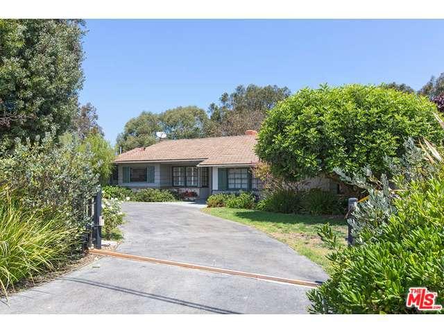 Rental Homes for Rent, ListingId:31384679, location: 28943 GRAYFOX Street Malibu 90265
