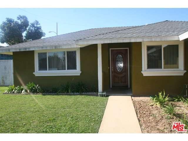 Rental Homes for Rent, ListingId:31393090, location: 19115 EDDINGTON Drive Carson 90746