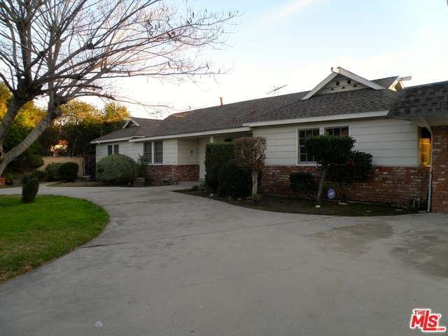Rental Homes for Rent, ListingId:31426684, location: 18856 CALVERT Street Tarzana 91335