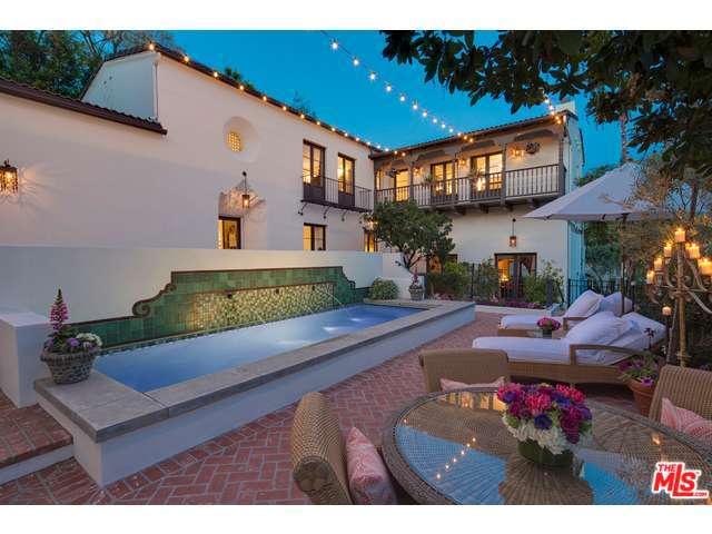 Rental Homes for Rent, ListingId:31393161, location: 2220 North BERENDO Street Los Angeles 90027